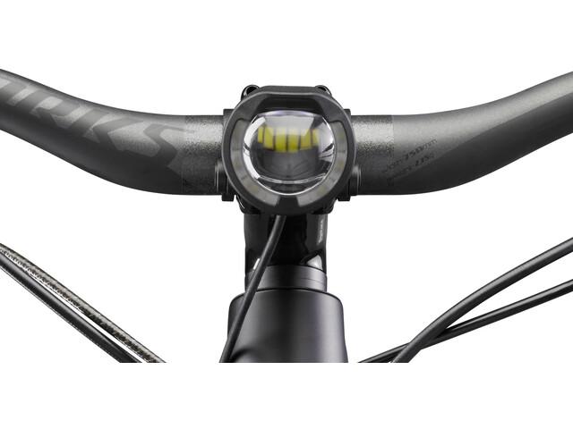 Mammut Klettergurt Yamaha : Lupine sl s brose e bike frontlicht stvzo mit lenkerhalter 31 8 mm